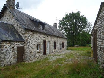 maison à Saint-Denis-sur-Sarthon (61)