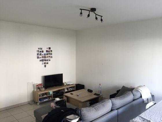 Vente appartement 2 pièces 47,04 m2