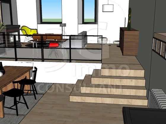 vente Maison 6 pièces 153 m2 Clermont-Ferrand