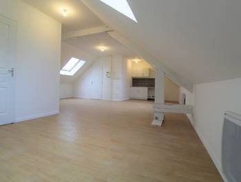 Appartement 2 pièces 42,16 m2