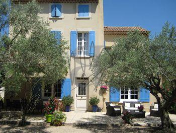 maison à Aubignan (84)