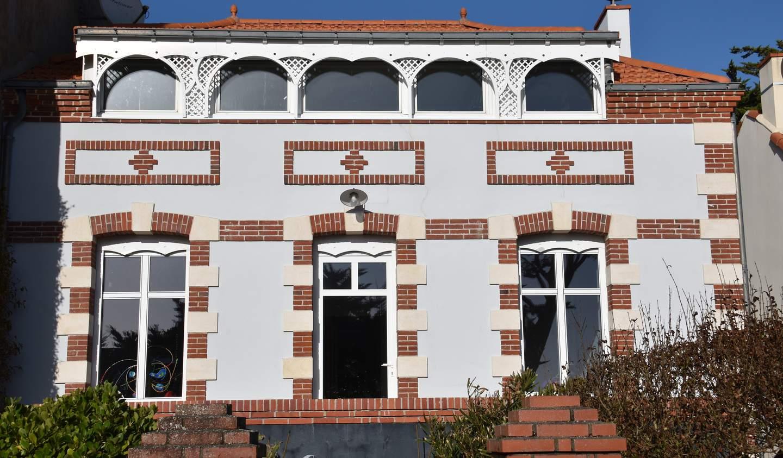 Villa Préfailles