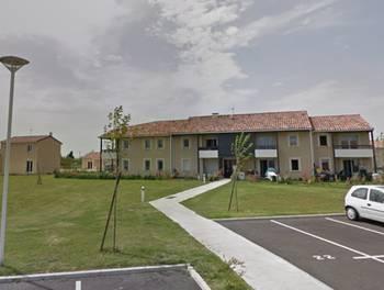 Appartement 3 pièces 63,28 m2