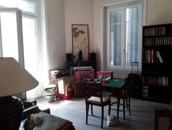 Appartement 3 pièces 75,68 m2