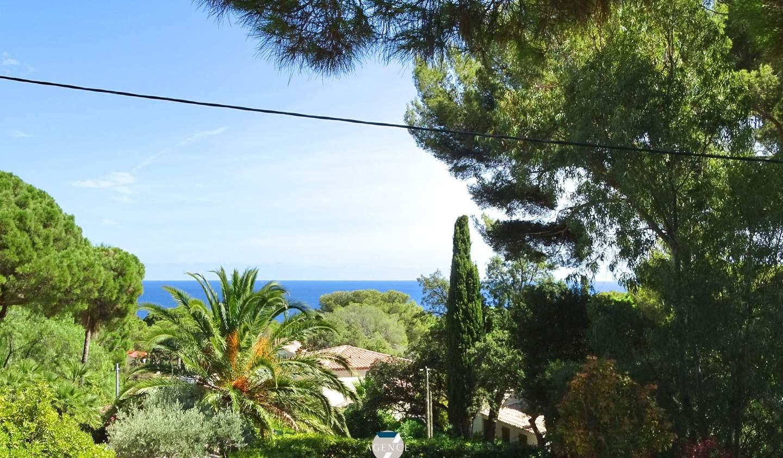 House with terrace Sainte-Maxime