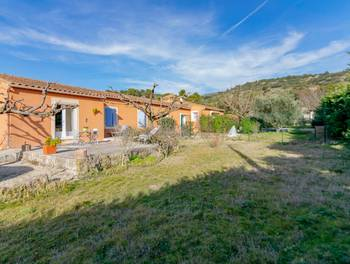 Villa 8 pièces 182 m2