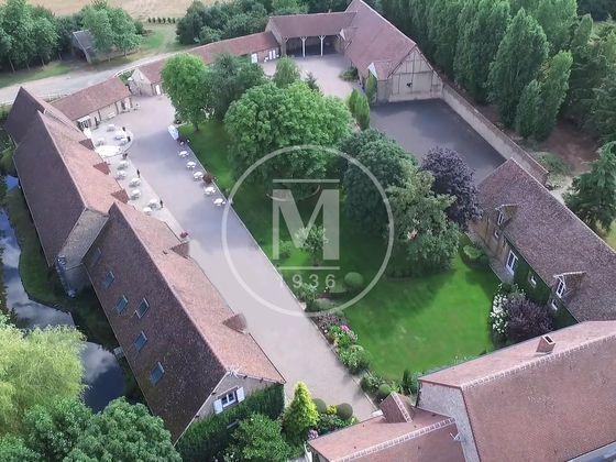 Vente propriété 20 pièces 2151 m2