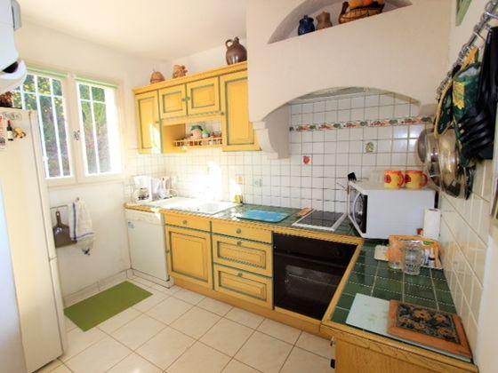 Vente maison 4 pièces 63,02 m2