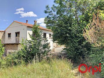 maison à Los Masos (66)