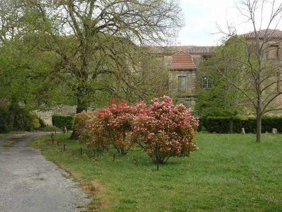 Vente château 50 pièces 1600 m2
