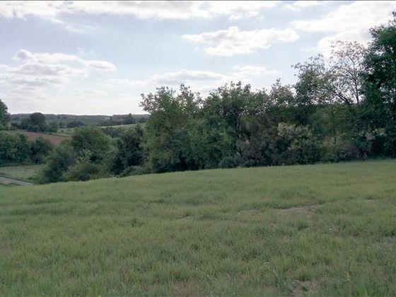 Vente terrain 4000 m2