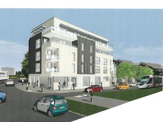 vente Appartement 3 pièces 43 m2 Angers