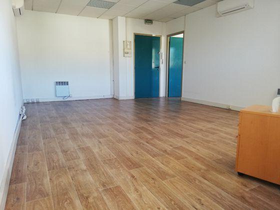 Location divers 2 pièces 43 m2