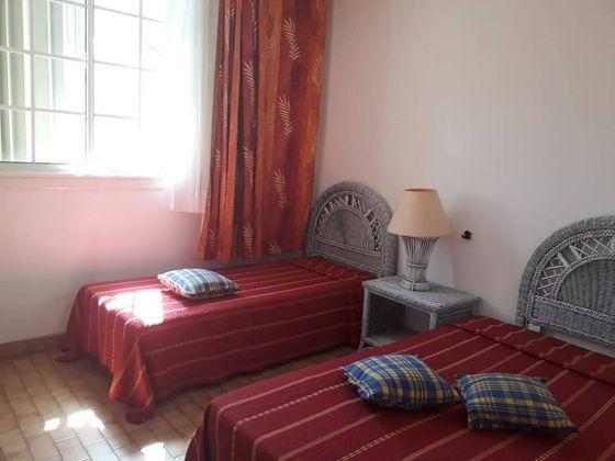Vente maison 3 pièces 51,56 m2