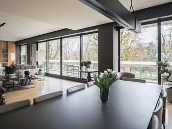 Appartement 5 pièces 221 m2