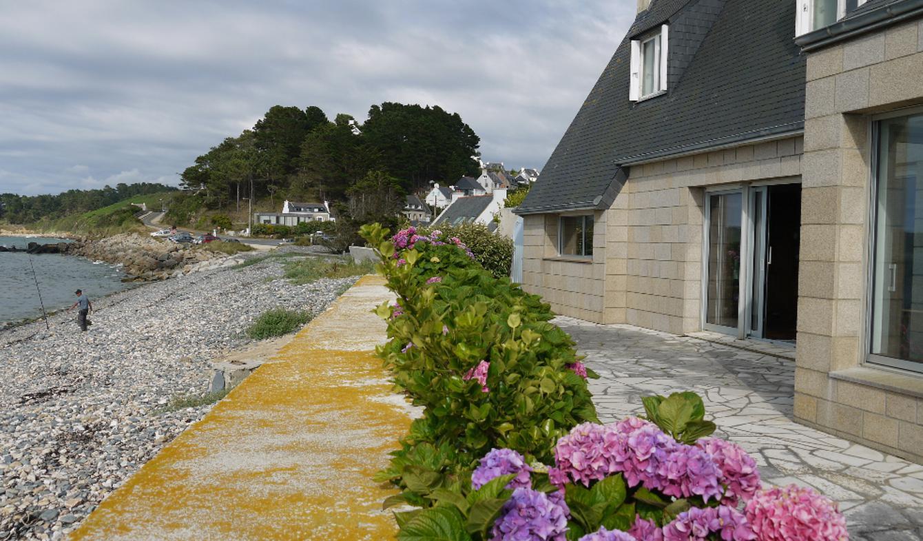 Maison Trédrez-Locquémeau
