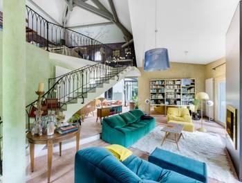 Maison 8 pièces 190,03 m2