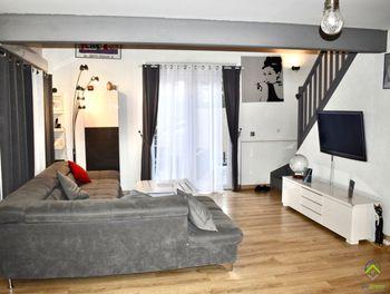 maison à Saint-Cergues (74)