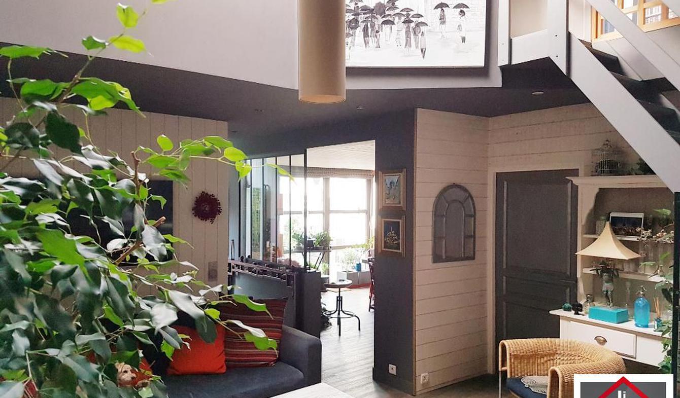 House with terrace Alencon