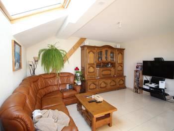 Appartement 4 pièces 74,32 m2