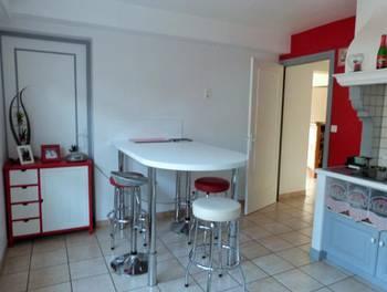 Maison 7 pièces 210 m2
