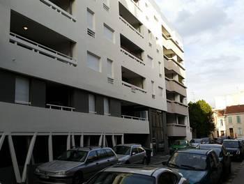 Appartement 2 pièces 49,17 m2