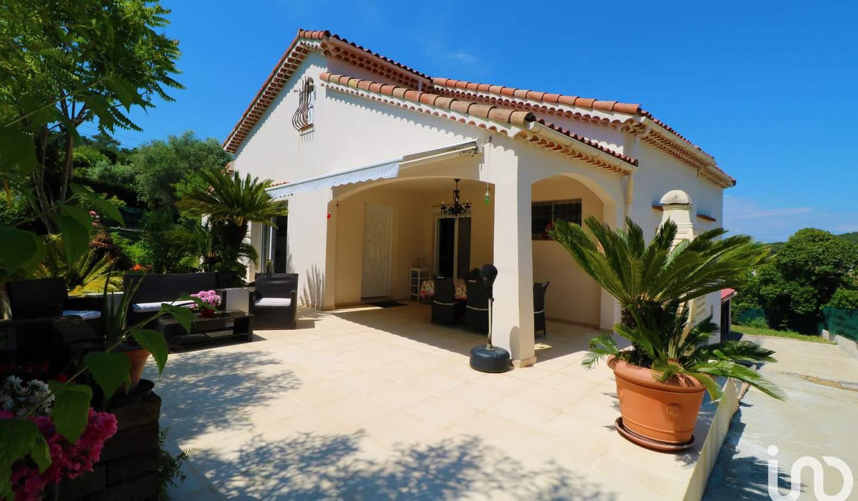 Maison avec piscine et terrasse Vallauris
