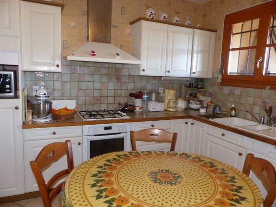 Vente maison 13 pièces 255 m2