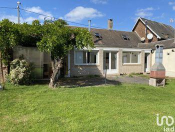 maison à Englebelmer (80)