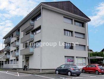studio à Bons-en-Chablais (74)
