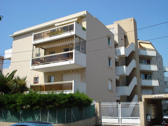 Location appartement 2 pièces 36 m2