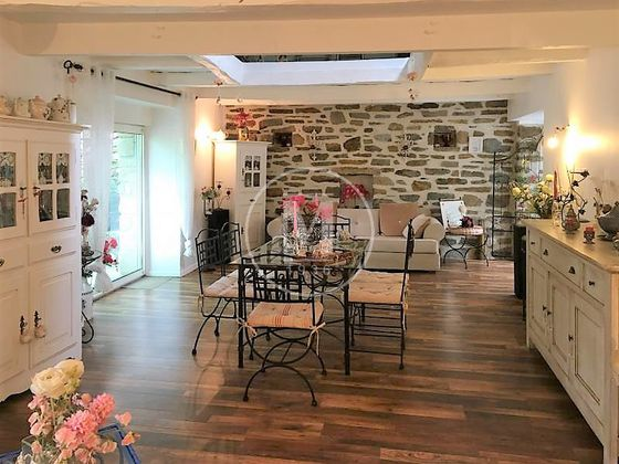 Vente maison 9 pièces 205 m2