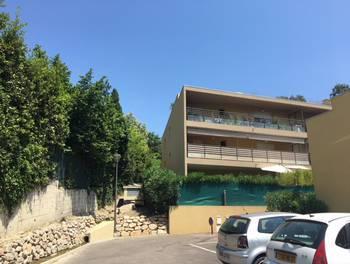 Appartement 2 pièces 52,65 m2