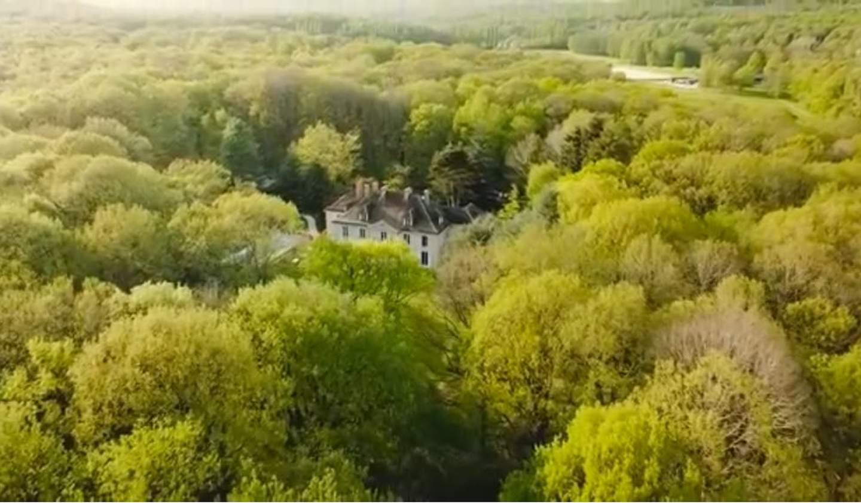 Manoir Rochefort-en-Yvelines