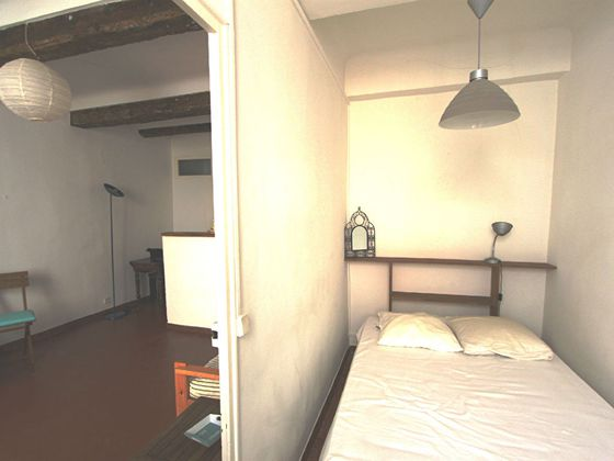 Location appartement 2 pièces 32 m2