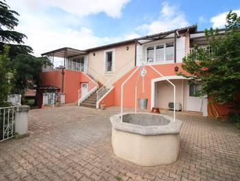 Maison 14 pièces 320 m2