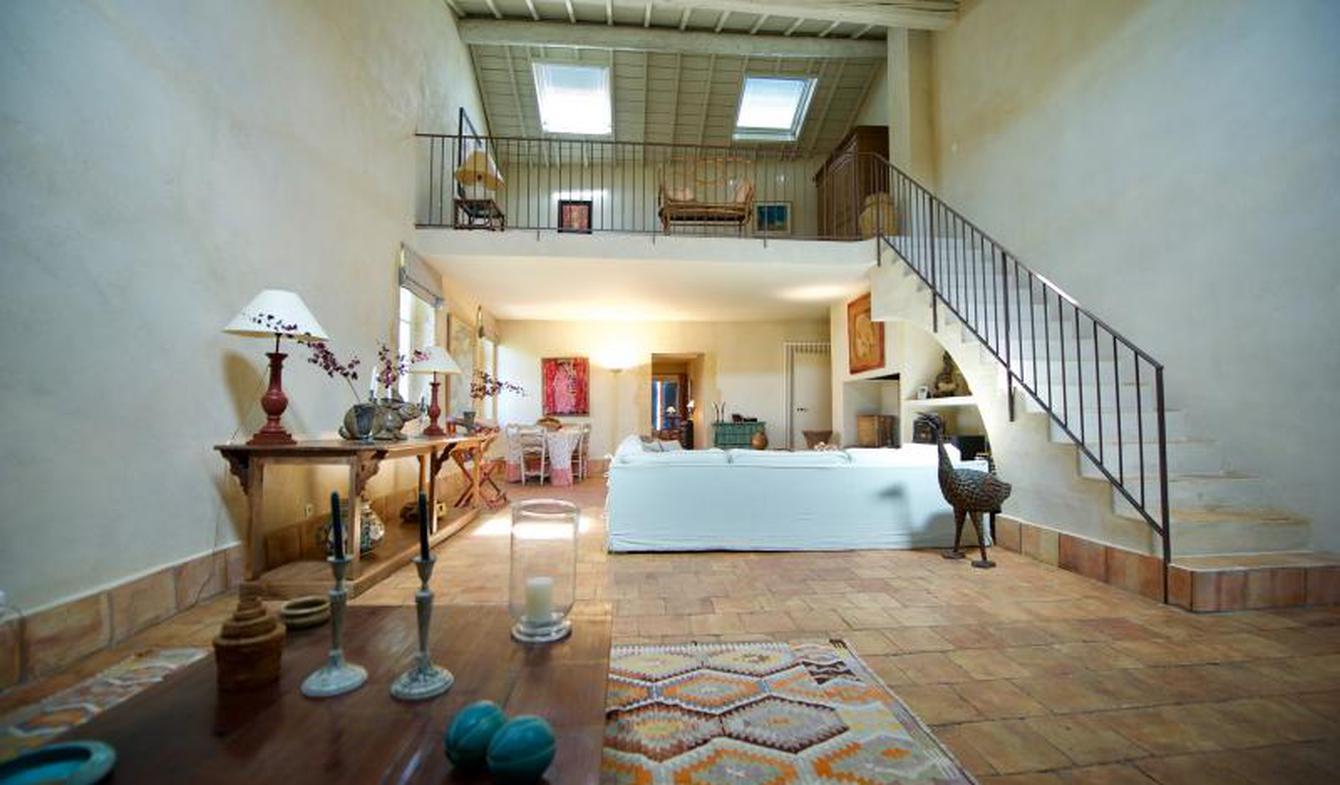 Maison avec terrasse Marguerittes