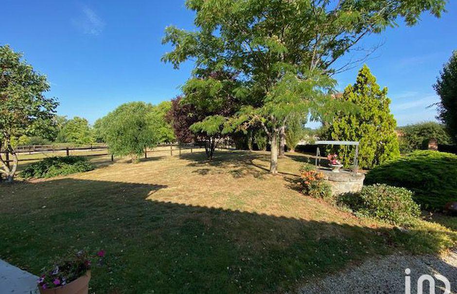 Vente maison 4 pièces 156 m² à Boismé (79300), 365 750 €