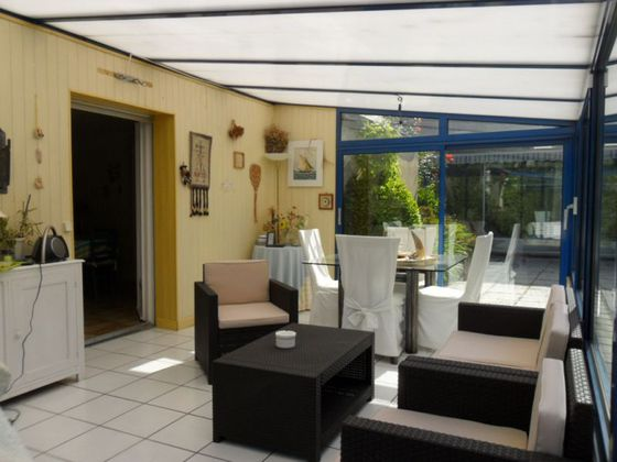 Vente maison 7 pièces 2240 m2