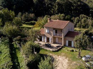 Maison Bocognano