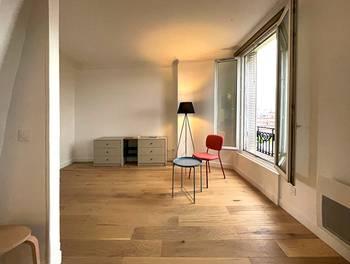 Appartement 2 pièces 44,05 m2