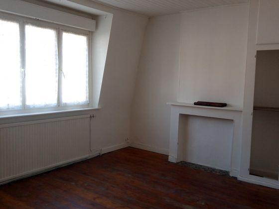vente Maison 4 pièces 117 m2 Lille