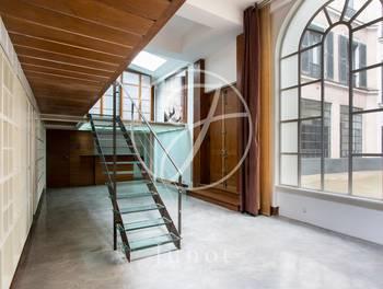 Appartement 4 pièces 112,79 m2