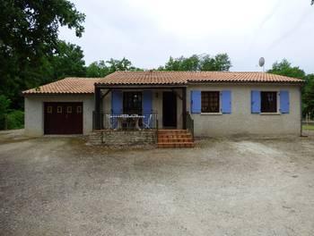 Maison 5 pièces 88,5 m2