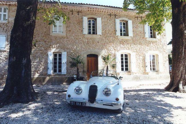 Vignoble avec AOC et Piscine, Le Cannet-des-Maures