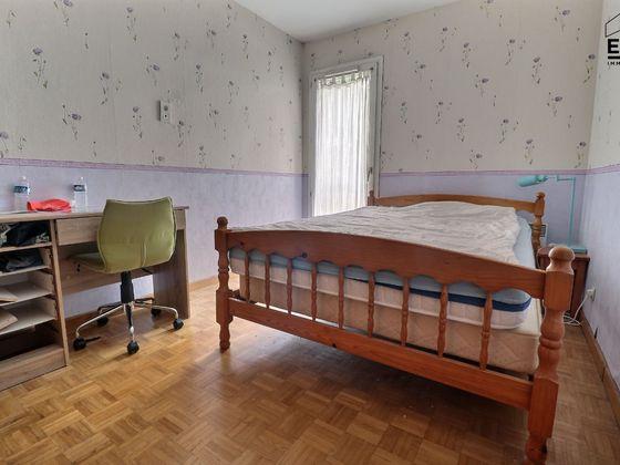 Vente appartement 3 pièces 61,91 m2