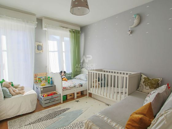 Vente appartement 4 pièces 80,86 m2
