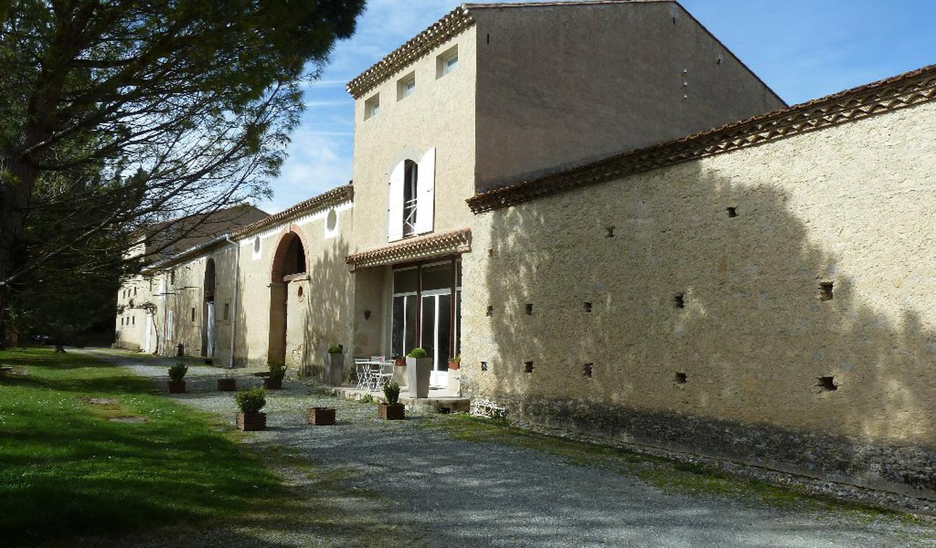 Propriété Carcassonne
