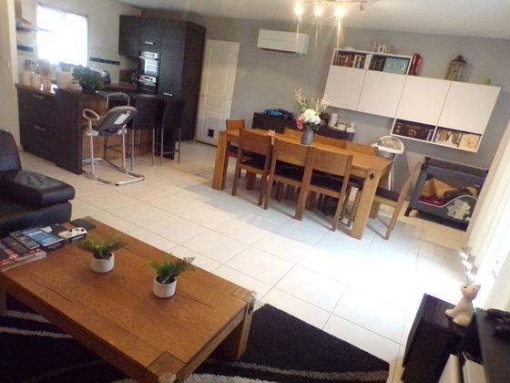 Vente maison 6 pièces 88,8 m2
