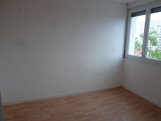 Vente appartement 4 pièces 56,77 m2